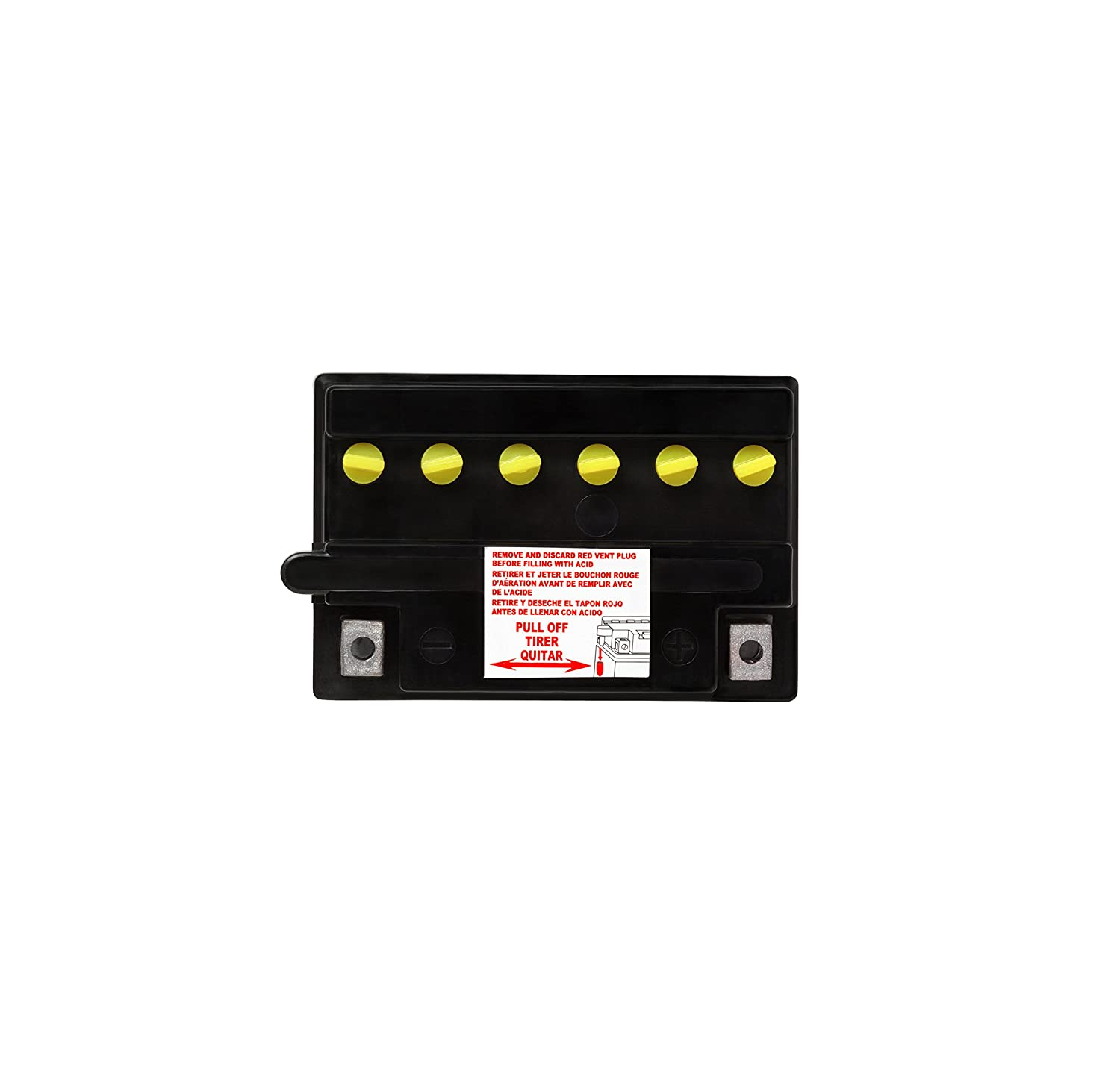 Acdelco Ab10la2 Specialty Conventional Powersports Jis Electrical Panel Durante Electric Inc Pa 10l A2 Battery Automotive