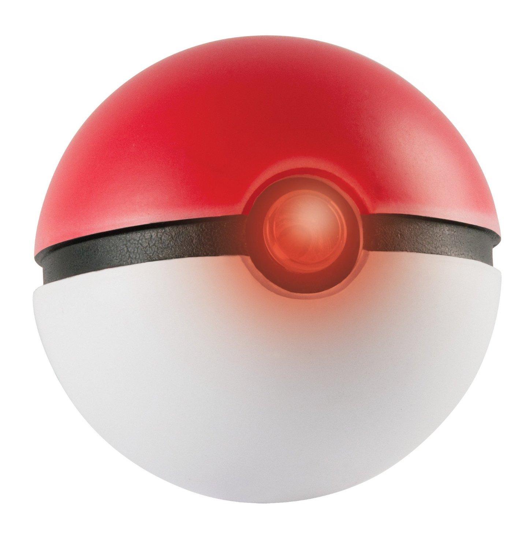 Amazon.com: Pokémon Lights And Sounds Poké Ball: Toys & Games