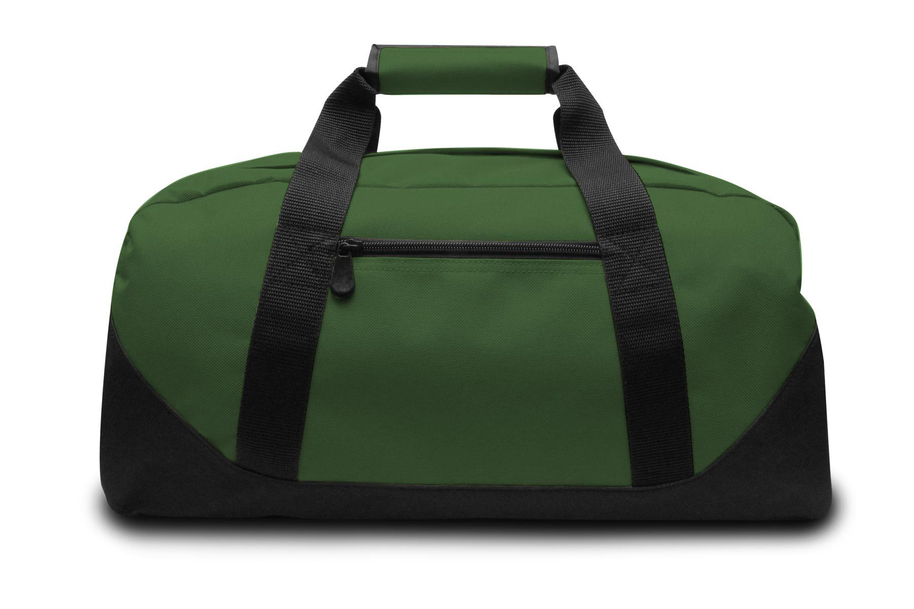 LIBERTY SERIES SMALL DUFFLE, College Forest, Case of 24