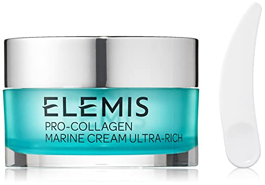 ELEMIS Pro-Collagen Marine Ultra Rich Cream, 1.6 fl. oz.,Best Skin Tightening Products