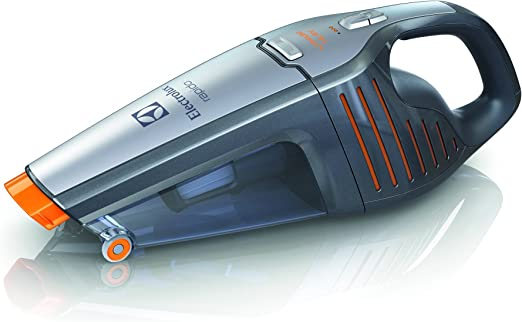 Electrolux ZB6114 Rápido-Aspirador de Mano con batería de Litio de ...