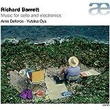 Richard Barrett: Music for Cello and Electronics