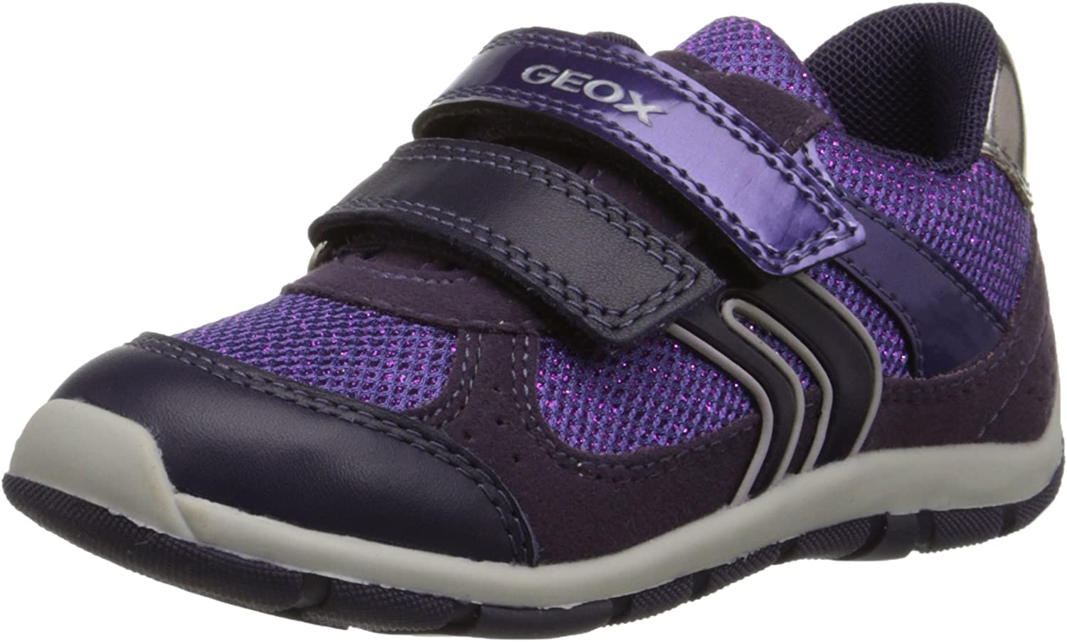High material Geox Baby Shaax G Tampa Mall 7 Sneaker Toddler