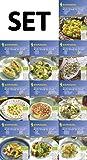 Keimsprossen-Sortiment 10 Bio Sorten