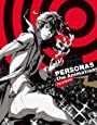 Persona 5: The Animation Material Book