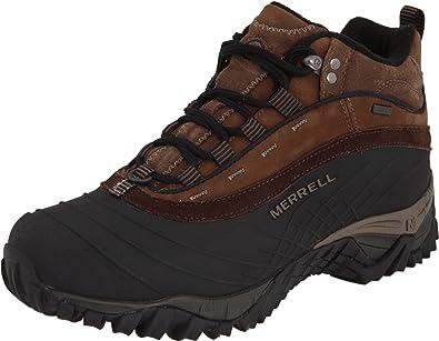zapatos merrell seguridad fun