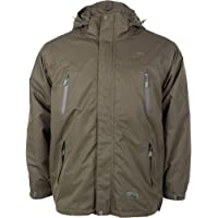 Nash Waterproof Jacket Regenjacke Größe XL