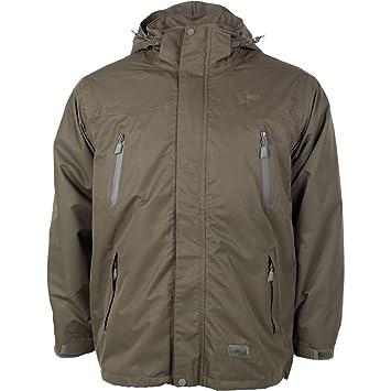 Nash Waterproof Jacket L Angelsport Bekleidung