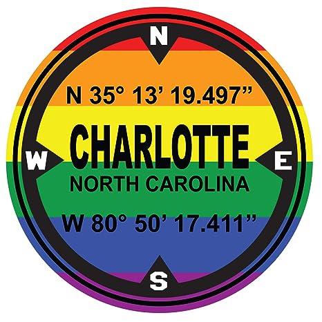 gay incontri Charlotte NC