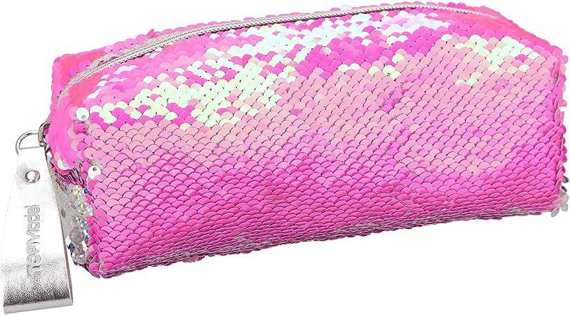 Top Model TOPModel Estuche tubularcon Lentejuelas Reversibles Rosa Fuc (0010416), Color (DEPESCHE 1): Amazon.es: Juguetes y juegos