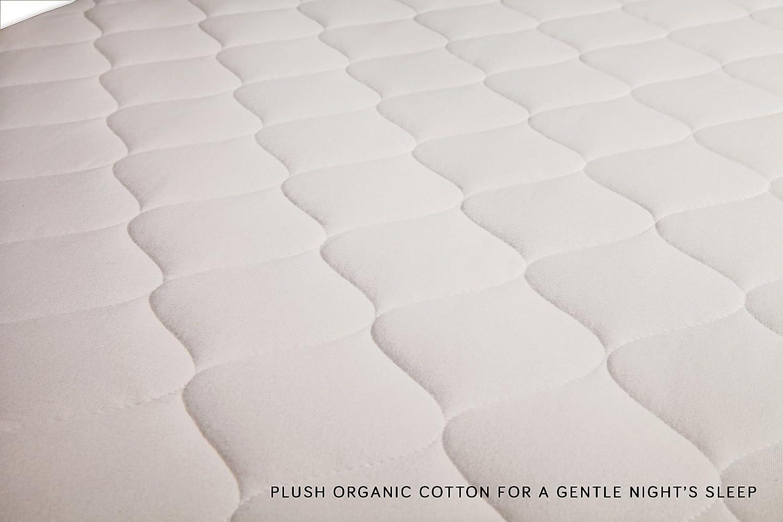 amazon com babyletto coco core organic with organic cover baby
