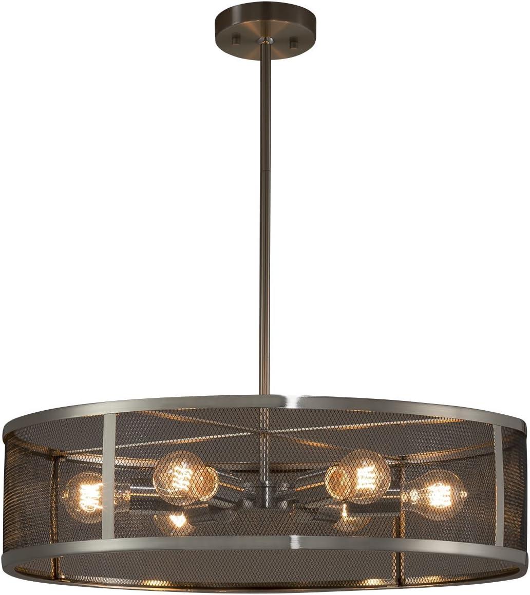 Lite Source LS-18626 Nodin Pendant Decor Lamp