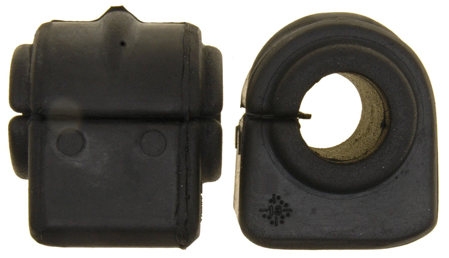 ACDelco 45G10046 Professional Front Suspension Stabilizer Bushing