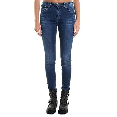 39e6e1906a Pepe Jeans Womens Regent Denim Jeans - DENIM - 28W X 32L  Amazon.co.uk   Clothing
