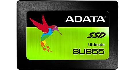 ADATA SU655 2.5