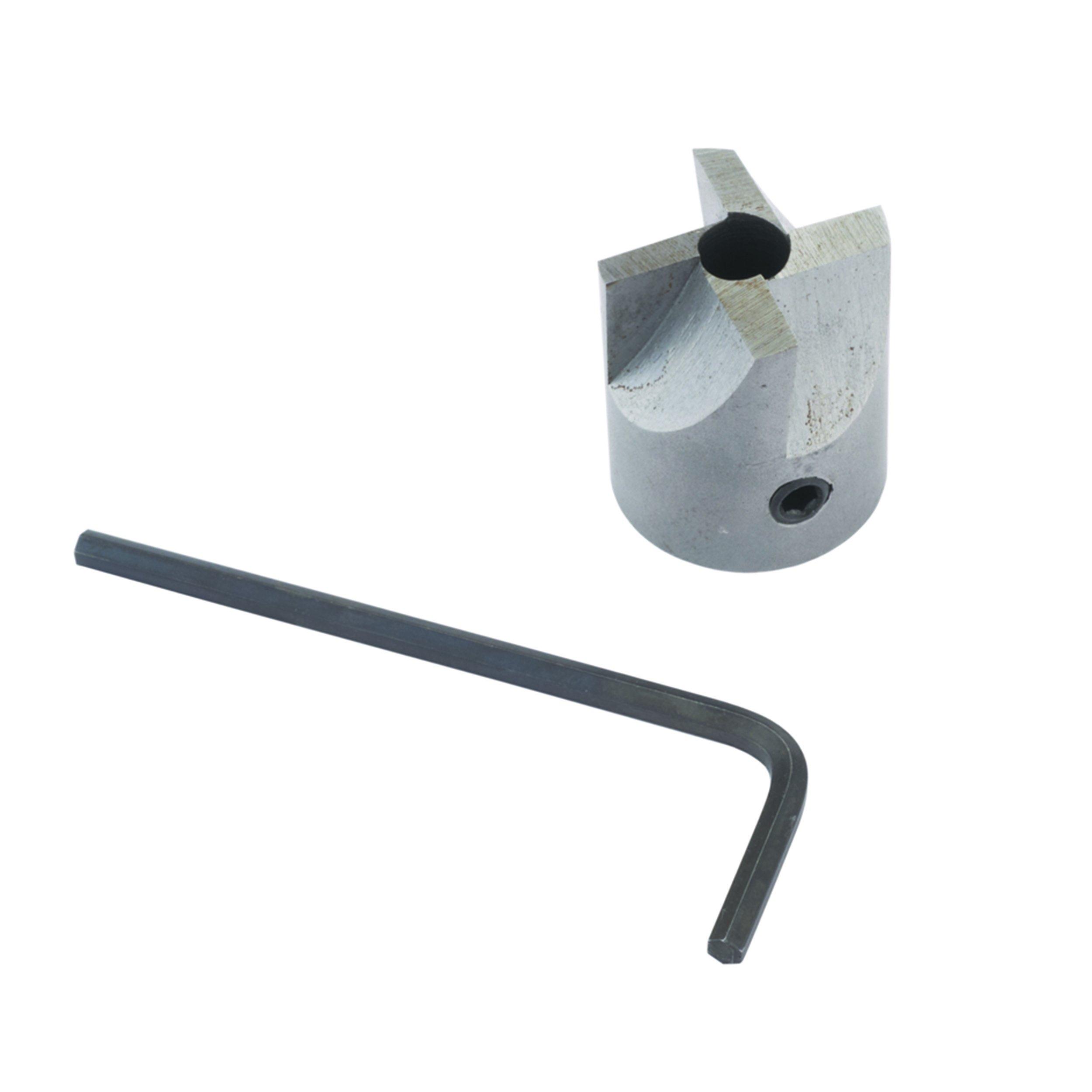 3/4'' Dimater Barrel Trimmer Head