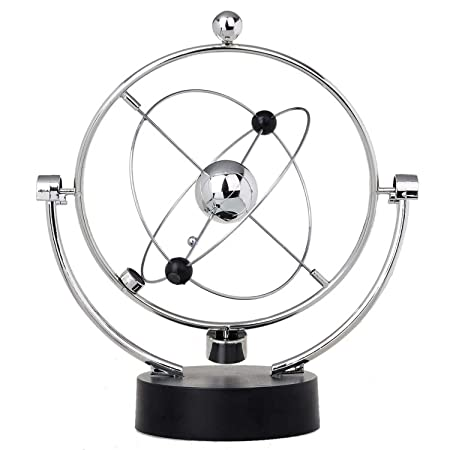 Amazon Com Thinktop Educational Physics Mechanics Science Toy