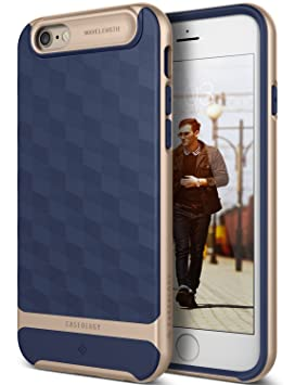 coque iphone 6 caseology
