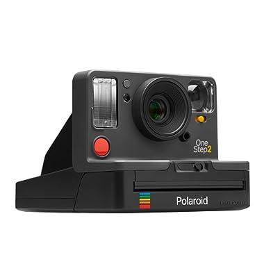 Polaroid Originals OneStep 2 VF - Graphite (9009) LATEST EDITION
