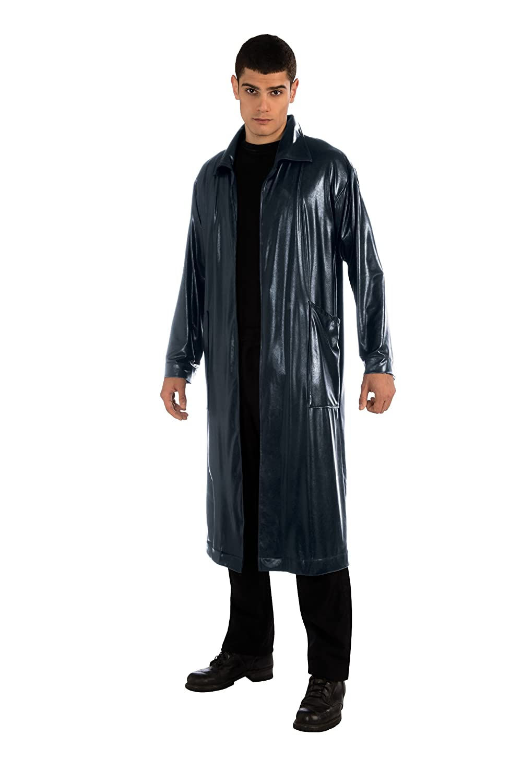 barato en línea Disfraz de John Harrison Star Trek deluxe para hombre - - - XL  ventas en linea
