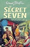 The Secret Seven Collection 4: Books 10-12