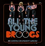 All The Young Droogs: 60 Juvenile Delinquent Wrecks