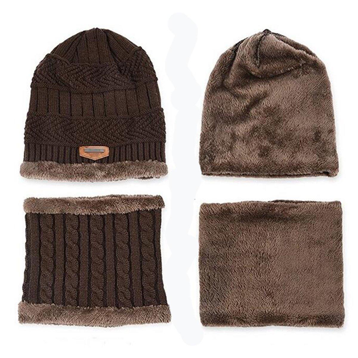Bambini cappello e sciarpa Set 85e7f0a1f731