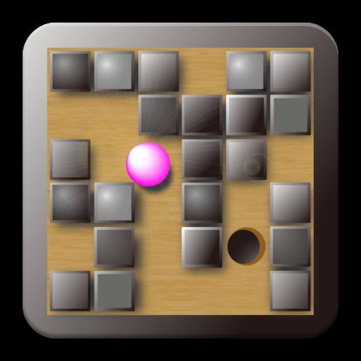 - Build Maze Game
