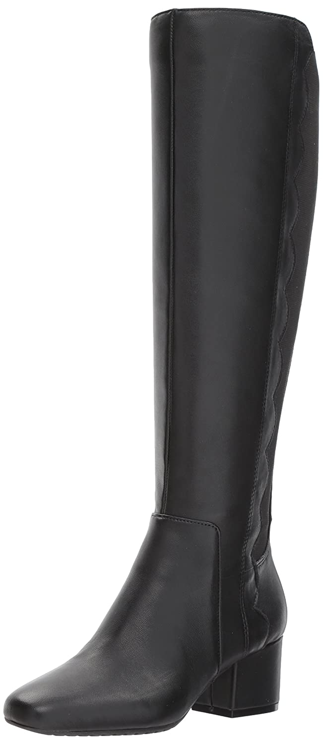 Bandolino Women's 10.5 Florie Fashion Boot B06Y1DCN5K 10.5 Women's B(M) US|Black 31d8ae
