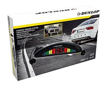 Dunlop 871125203240 Sensor de aparcamiento Sistema, Negro: Amazon.es: Coche y moto