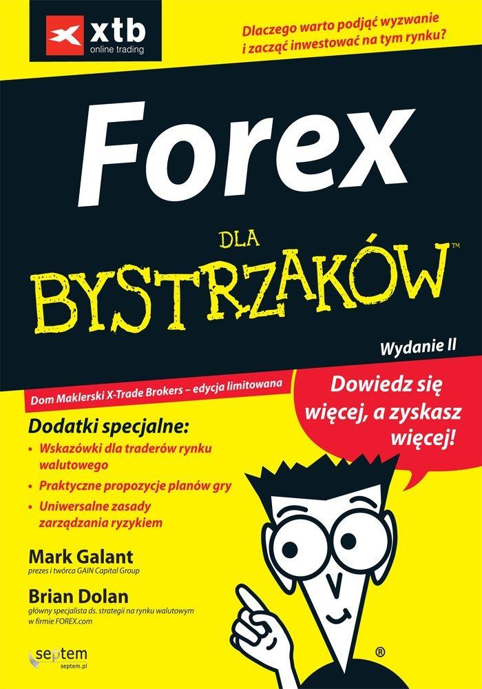 Read Online Forex dla bystrzaków pdf epub