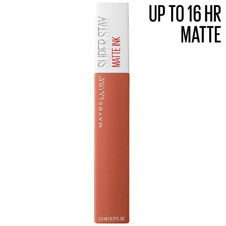 Maybelline-New-York-Super-Stay-Matte-Ink-Liquid-Lipstick thumbnail 88