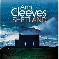 Cleeves, A: Shetland