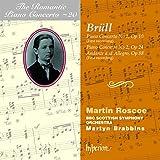 The Romantic Piano Concerto - Vol. 20 (Brüll)