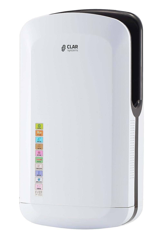 Clar Systems S5000PB Jet Dry Secamanos Óptico, Blanco: Amazon.es: Industria, empresas y ciencia