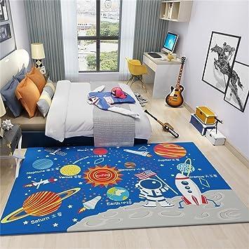 Tapis créatif Tapis moderne pour chambre d\'enfant - Modèle ...