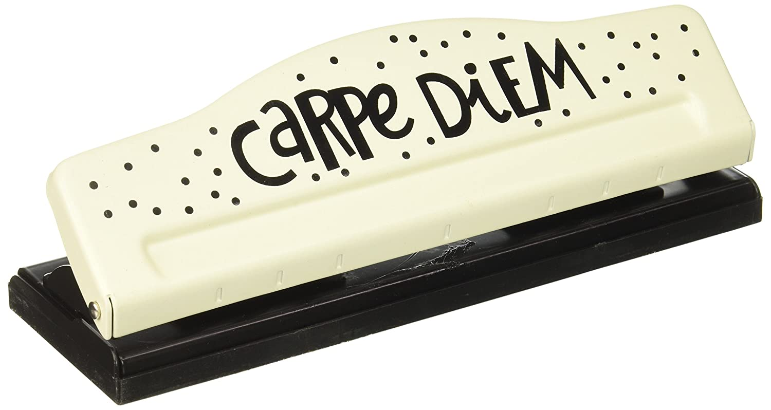 Carpe Diem Precision A5 Punch Simple Stories 8912