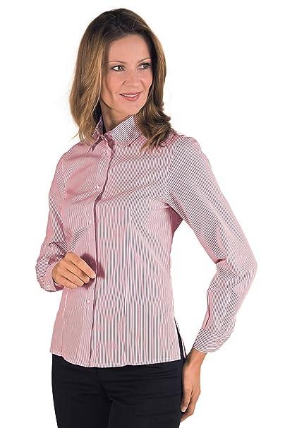 6a3f93874adda Isacco-Camisa para Mujer