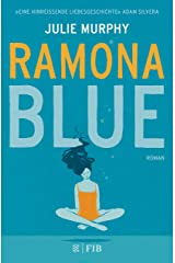Ramona Blue (German Edition) Kindle Edition