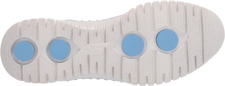 Skechers Women's Go Walk Smart-Wise Sneaker Light Gray