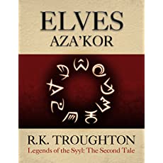 R.K. Troughton