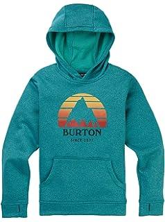 Burton Damen Bixby lang Daunenjacke, Damen, Mood Indigo