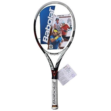 Amazon.com: Babolat Roland Garros Aeropro Lite Grip 2 ...