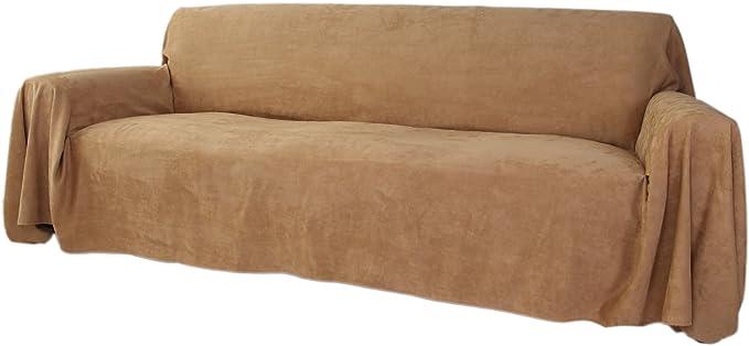 Amazon.com: Floppy - Funda protectora para sofá (ante ...