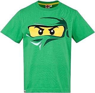 LEGO Ninjago T-Shirt Jungen Rundhalsausschnitt