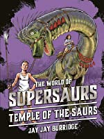 Temple Of The Saurs