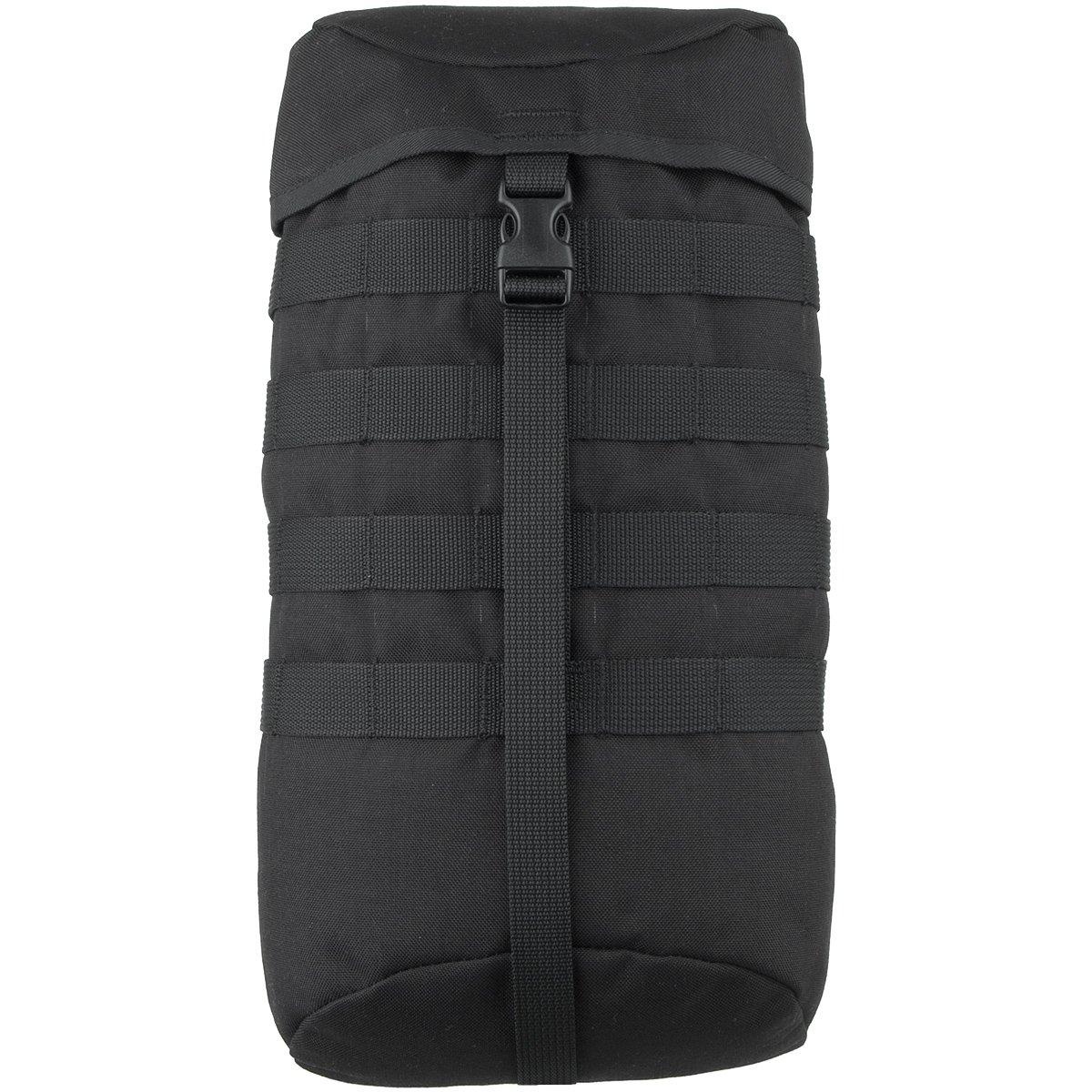 Wisport Raccoon ポケット ブラック   B012XK4J7O