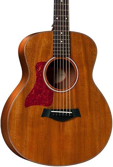 Taylor GS Mini Mahogany LH · Guitarra acústica para zurdos: Amazon ...