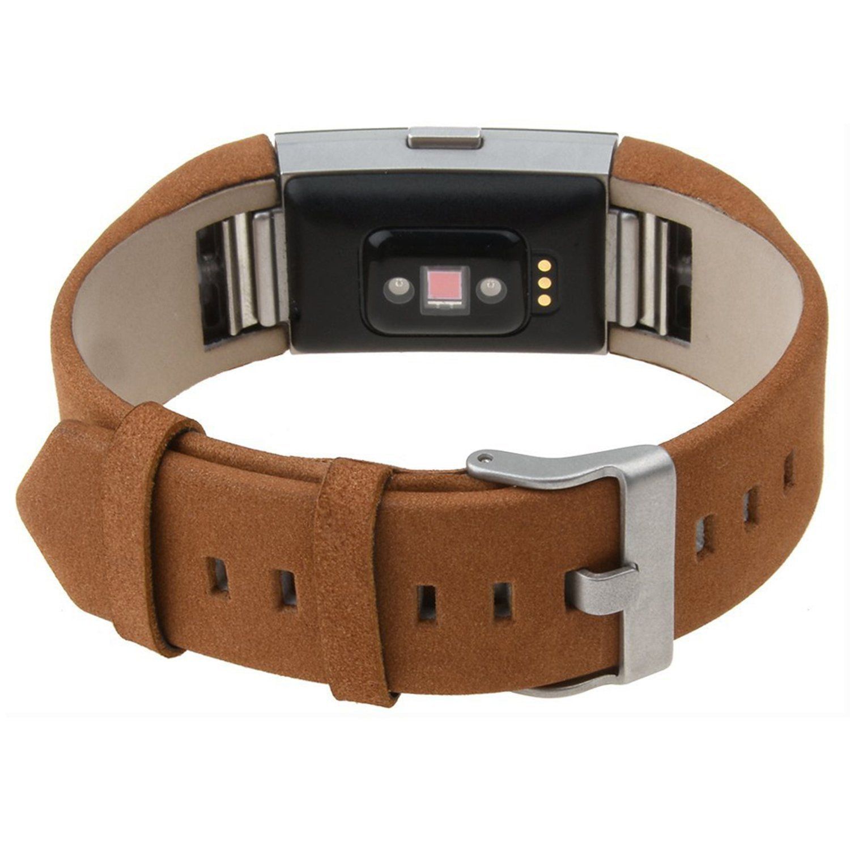 Für Fitbit Charge 3 /& 4 Muster Ersatz Muster Gurt Band Metallschnalle
