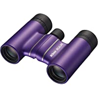 Nikon Aculon T02 8x21 Binoculars, Purple
